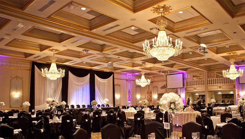Gallery 171 The Venetian Banquet Amp Hospitality Centre In Vaughan Weddings Corporate Events